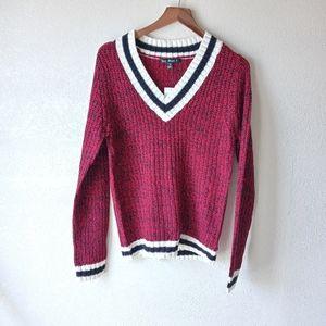 3 for $25 ❤ V-neck long sleeve sweter